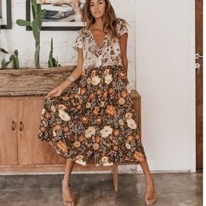 Spell & the Gypsy Collective Desert Daisy Midi